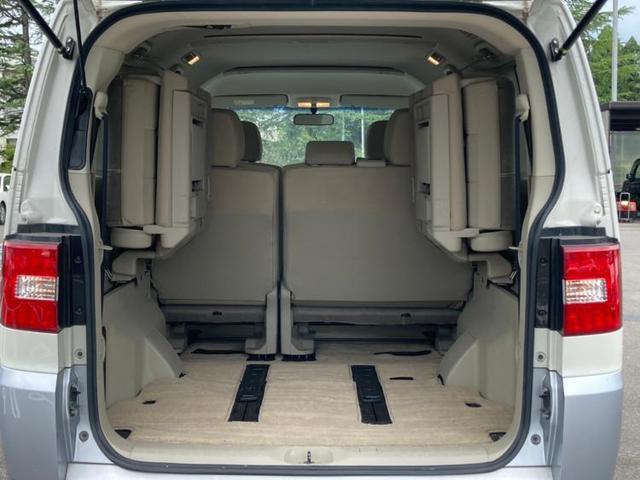 4WD Dプレミアム 純正 7インチ メモリーナビ/両側電動スライドドア/パーキングアシスト バックガイド/電動バックドア/ヘッドランプ HID/ETC/EBD付ABS/横滑り防止装置/フロントモニター バックカメラ(8枚目)