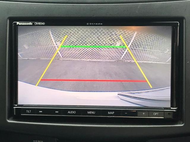 RS 社外 7インチ メモリーナビ/ヘッドランプ HID/ETC/EBD付ABS/クルーズコントロール/バックモニター/フルセグTV/DVD/エアバッグ 運転席/エアバッグ 助手席/衝突安全ボディ(10枚目)