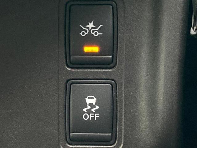 ハイウェイスターVセレクション 純正 7インチ メモリーナビ/フリップダウンモニター/両側電動スライドドア/車線逸脱防止支援システム/ヘッドランプ HID/ETC/EBD付ABS/横滑り防止装置/アイドリングストップ/TV 4WD(14枚目)