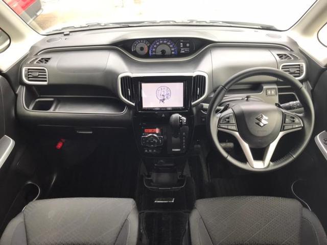 4WDバンディットハイブリッドMV 純正 8インチ メモリーナビ/両側電動スライドドア/ヘッドランプ LED/EBD付ABS/横滑り防止装置/アイドリングストップ/TV/エアバッグ 運転席/エアバッグ 助手席/エアバッグ サイド 4WD(4枚目)