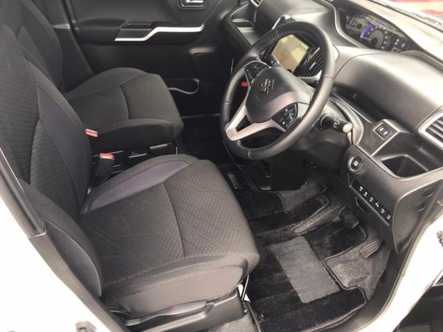 4WDバンディットハイブリッドMV 純正 8インチ メモリーナビ/両側電動スライドドア/ヘッドランプ LED/EBD付ABS/横滑り防止装置/アイドリングストップ/TV/エアバッグ 運転席/エアバッグ 助手席/エアバッグ サイド 4WD(5枚目)