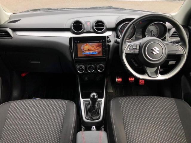 RS 純正 7インチ ナビ/車線逸脱防止支援システム/パーキングアシスト バックガイド/パノラマモニター/ヘッドランプ LED/Bluetooth接続/ETC/EBD付ABS/横滑り防止装置 バックカメラ(4枚目)