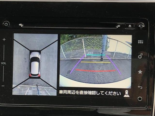 RS 純正 7インチ ナビ/車線逸脱防止支援システム/パーキングアシスト バックガイド/パノラマモニター/ヘッドランプ LED/Bluetooth接続/ETC/EBD付ABS/横滑り防止装置 バックカメラ(10枚目)