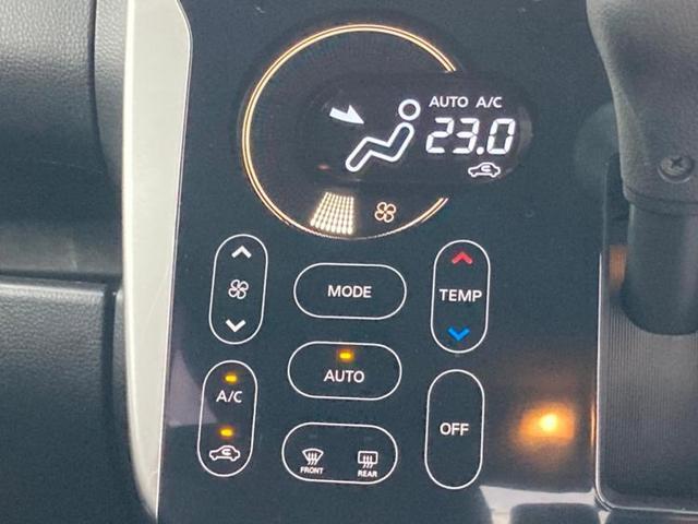 ハイウェイスターX 社外6.2インチSDナビ/ヘッドランプ HID/Bluetooth接続/ETC/EBD付ABS/横滑り防止装置/アイドリングストップ/バックモニター/フルセグTV/DVD バックカメラ 禁煙車(14枚目)