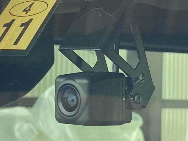 カスタムRS 社外 7インチ ナビ/両側電動スライドドア/スマートアシスト(ダイハツ)/車線逸脱防止支援システム/パーキングアシスト バックガイド/ドライブレコーダー 純正/ヘッドランプ LED ターボ DVD再生(16枚目)