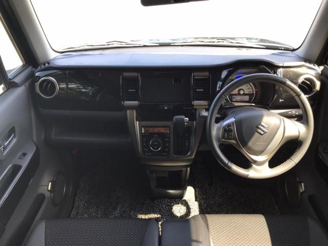 Jスタイル2 全方位モニター/HIDヘッドライト/運転席シートヒーター/スマートキー/オートエアコン ハーフレザー レーンアシスト 盗難防止装置 アイドリングストップ オートライト(4枚目)