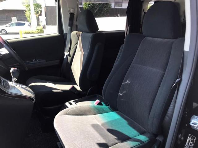 2.4Z 純正 8インチ HDDナビ/フリップダウンモニター/両側電動スライドドア/ヘッドランプ HID/Bluetooth接続/ETC/EBD付ABS/横滑り防止装置/フルセグTV/エアバッグ 運転席 4WD(6枚目)
