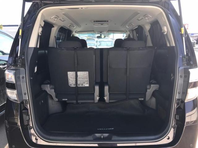 2.4Z 純正 8インチ HDDナビ/フリップダウンモニター/両側電動スライドドア/ヘッドランプ HID/Bluetooth接続/ETC/EBD付ABS/横滑り防止装置/フルセグTV/エアバッグ 運転席 4WD(8枚目)