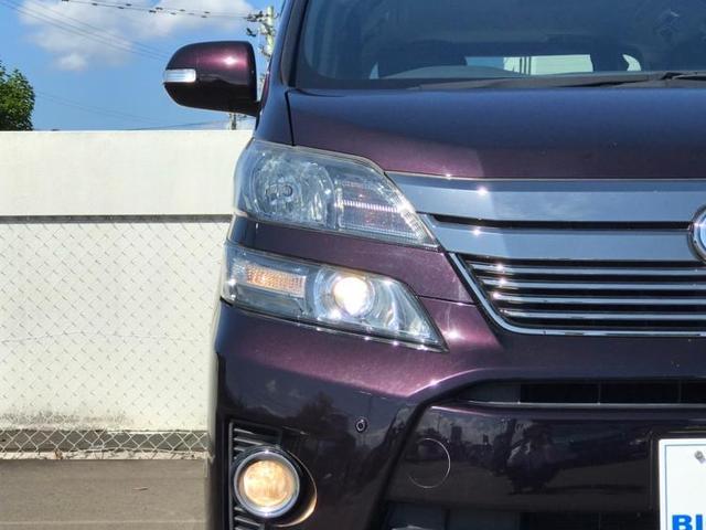 2.4Z 純正 8インチ HDDナビ/フリップダウンモニター/両側電動スライドドア/ヘッドランプ HID/Bluetooth接続/ETC/EBD付ABS/横滑り防止装置/フルセグTV/エアバッグ 運転席 4WD(18枚目)