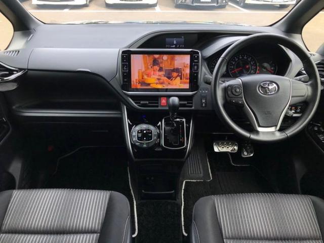 ZSキラメキ 両側電動スライドドア/ヘッドランプ LED/ETC/EBD付ABS/横滑り防止装置/アイドリングストップ/TV/エアバッグ 運転席/エアバッグ 助手席/アルミホイール/パワーウインドウ ワンオーナー(4枚目)