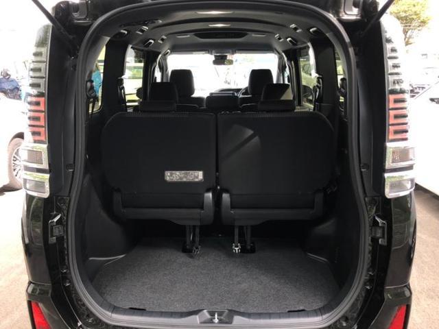 ZSキラメキ 両側電動スライドドア/ヘッドランプ LED/ETC/EBD付ABS/横滑り防止装置/アイドリングストップ/TV/エアバッグ 運転席/エアバッグ 助手席/アルミホイール/パワーウインドウ ワンオーナー(8枚目)