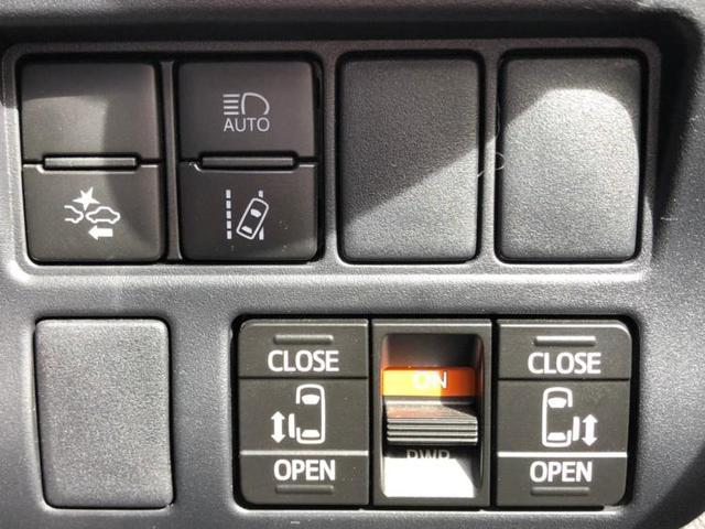 ZSキラメキ 両側電動スライドドア/ヘッドランプ LED/ETC/EBD付ABS/横滑り防止装置/アイドリングストップ/TV/エアバッグ 運転席/エアバッグ 助手席/アルミホイール/パワーウインドウ ワンオーナー(12枚目)