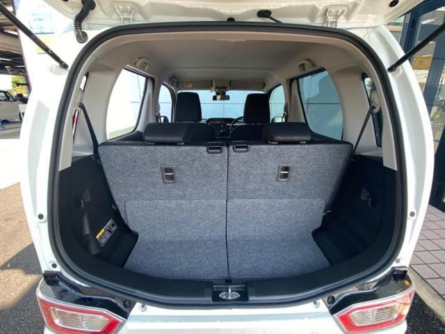 FX 全方位カメラ/スズキセーフティサポート/MC後モデル/後退時ブレーキサポート/プッシュスタート/EBD付ABS/横滑り防止装置/アイドリングストップ/エアバッグ 運転席/エアバッグ 助手席(8枚目)