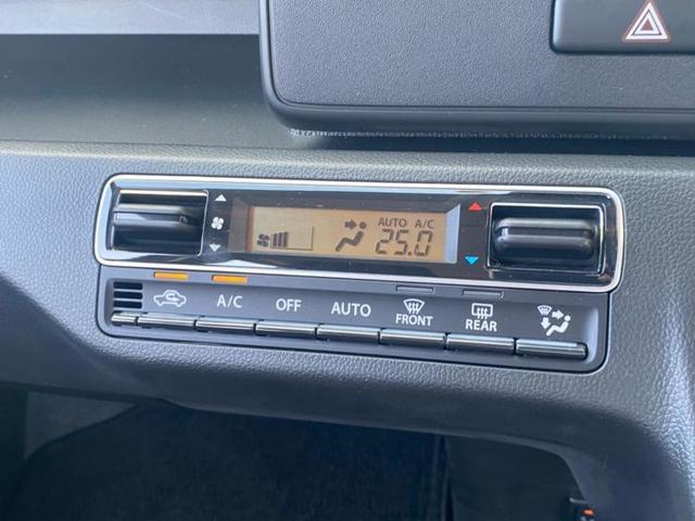 FX 全方位カメラ/スズキセーフティサポート/MC後モデル/後退時ブレーキサポート/プッシュスタート/EBD付ABS/横滑り防止装置/アイドリングストップ/エアバッグ 運転席/エアバッグ 助手席(11枚目)