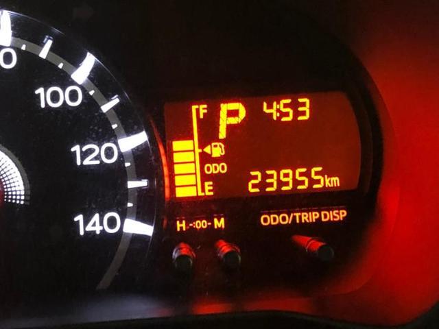 L 純正SDナビ 4WD ETC 社外14インチアルミ(11枚目)