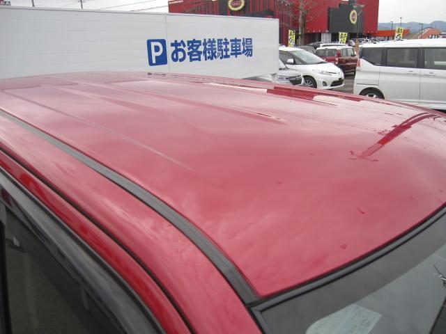 スズキ ワゴンRスティングレー X スマートキー アイドリングストップ