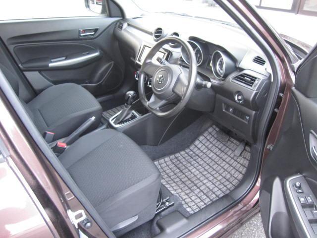 XG スマートキー シートヒーター セキュリティー ABS(11枚目)