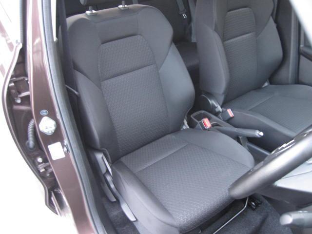 XG スマートキー シートヒーター セキュリティー ABS(12枚目)