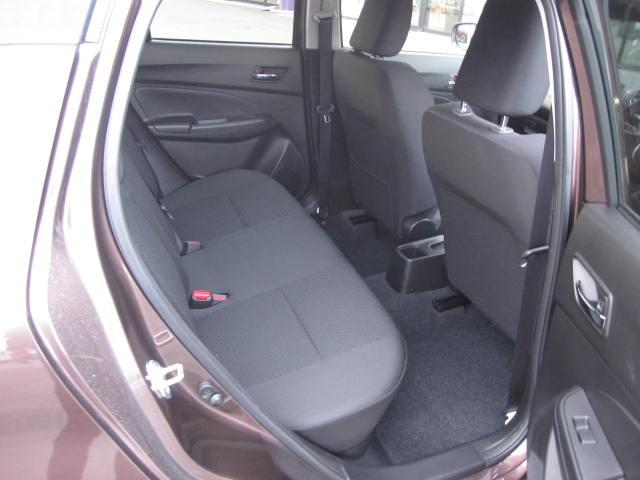 XG スマートキー シートヒーター セキュリティー ABS(13枚目)