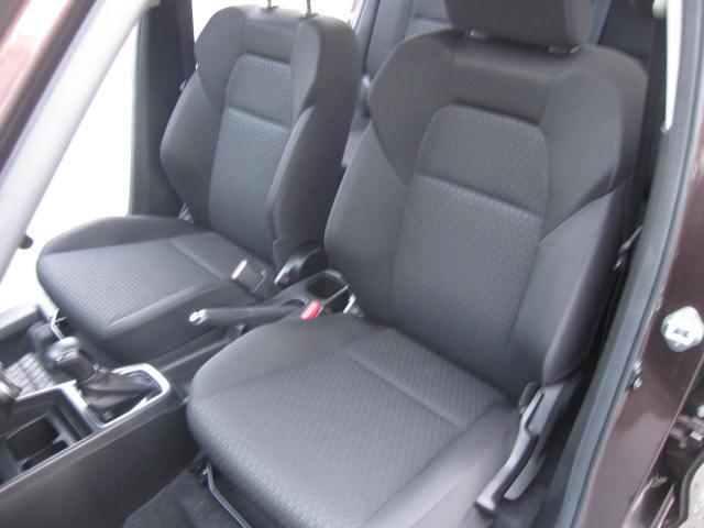 XG スマートキー シートヒーター セキュリティー ABS(15枚目)