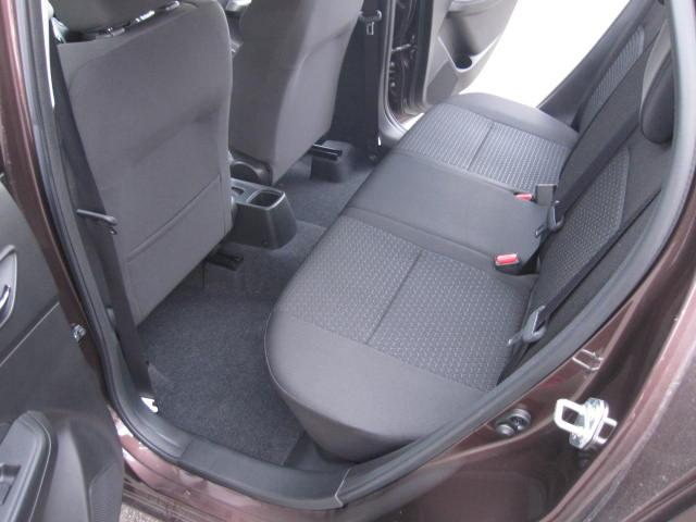 XG スマートキー シートヒーター セキュリティー ABS(16枚目)