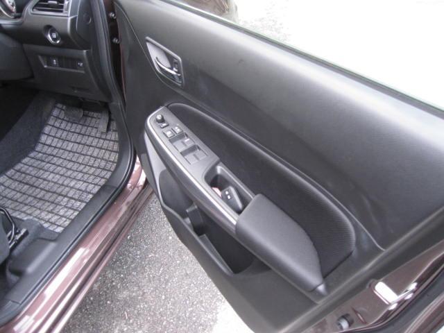 XG スマートキー シートヒーター セキュリティー ABS(18枚目)