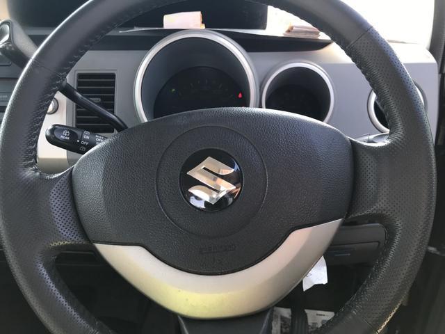 FX-Sリミテッド キーレス シートヒーター CD 軽自動車(14枚目)
