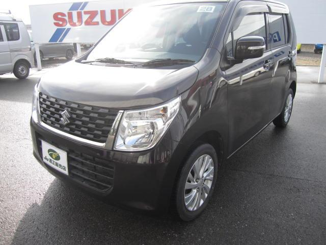 「スズキ」「ワゴンR」「コンパクトカー」「福井県」の中古車3