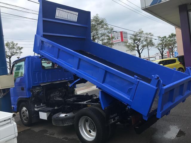 「その他」「エルフトラック」「トラック」「福井県」の中古車4