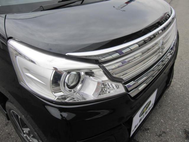 「スズキ」「スペーシアカスタム」「コンパクトカー」「福井県」の中古車10