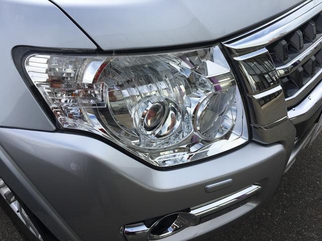 「三菱」「パジェロ」「SUV・クロカン」「福井県」の中古車6