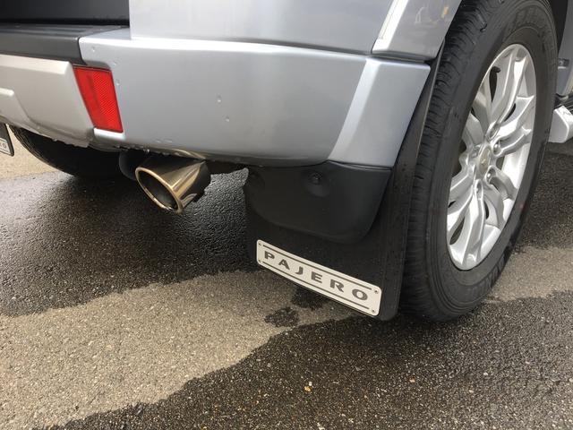 「三菱」「パジェロ」「SUV・クロカン」「福井県」の中古車9