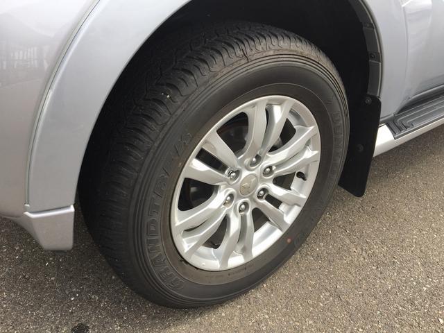 「三菱」「パジェロ」「SUV・クロカン」「福井県」の中古車24