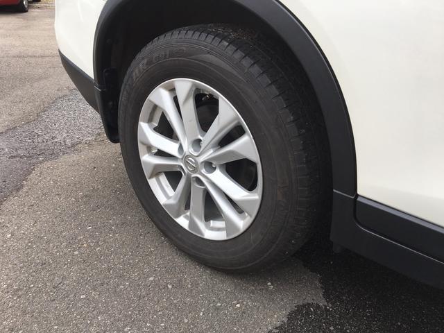「日産」「エクストレイル」「SUV・クロカン」「福井県」の中古車14