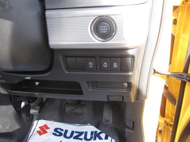 「スズキ」「スペーシアギア」「コンパクトカー」「福井県」の中古車22