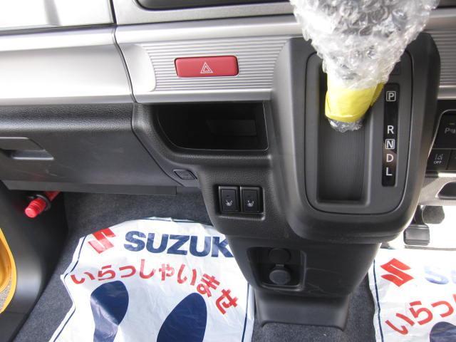 「スズキ」「スペーシアギア」「コンパクトカー」「福井県」の中古車23