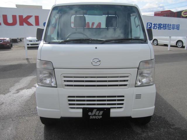 「マツダ」「スクラムトラック」「トラック」「福井県」の中古車2
