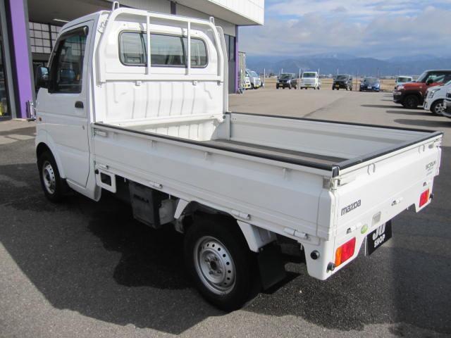 「マツダ」「スクラムトラック」「トラック」「福井県」の中古車5