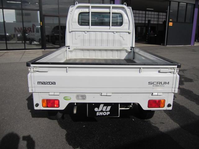 「マツダ」「スクラムトラック」「トラック」「福井県」の中古車6