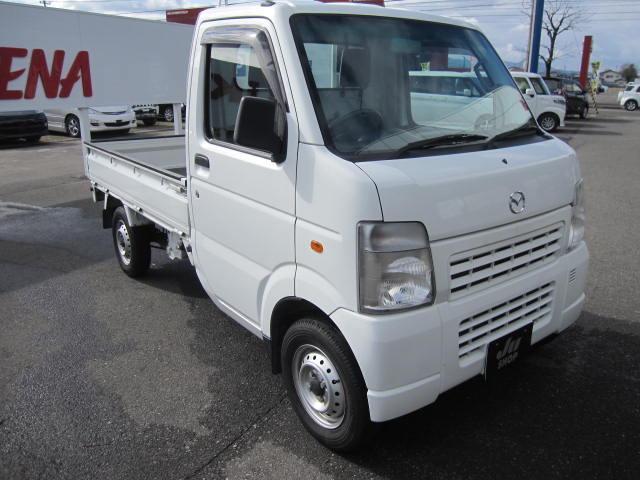 「マツダ」「スクラムトラック」「トラック」「福井県」の中古車9