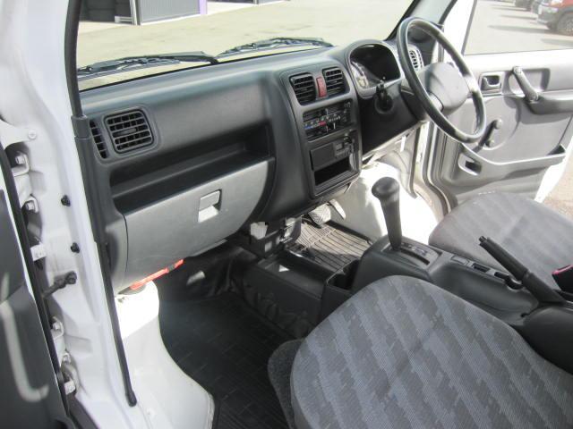 「マツダ」「スクラムトラック」「トラック」「福井県」の中古車15