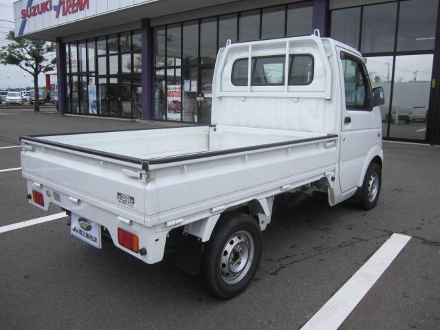 「スズキ」「キャリイトラック」「トラック」「福井県」の中古車8