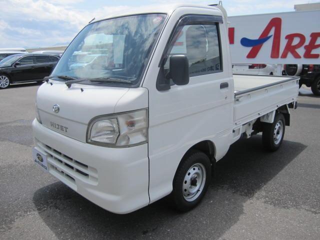 「ダイハツ」「ハイゼットトラック」「トラック」「福井県」の中古車4