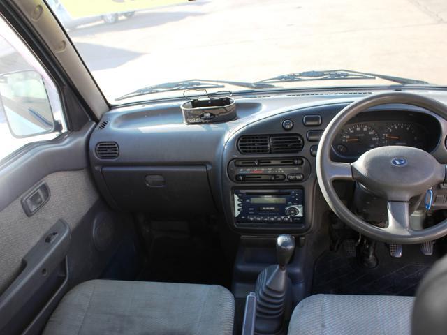 デッキバン 4WD(16枚目)