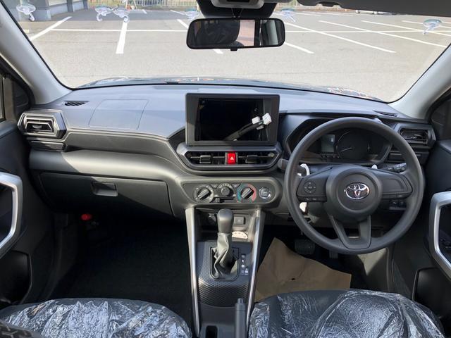 「トヨタ」「ライズ」「SUV・クロカン」「福井県」の中古車21