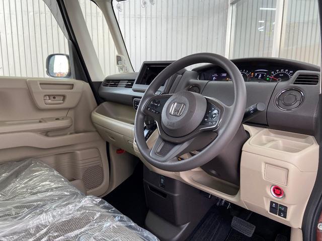 前席両側シートヒーターを標準装備!寒い日の運転もすぐにポカポカです!