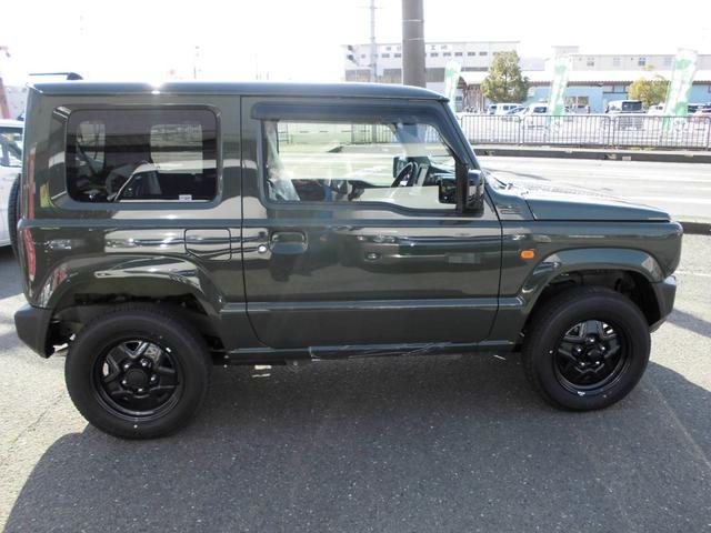 XL 4WD 登録済未使用車 Sヒーター スマートキー(2枚目)