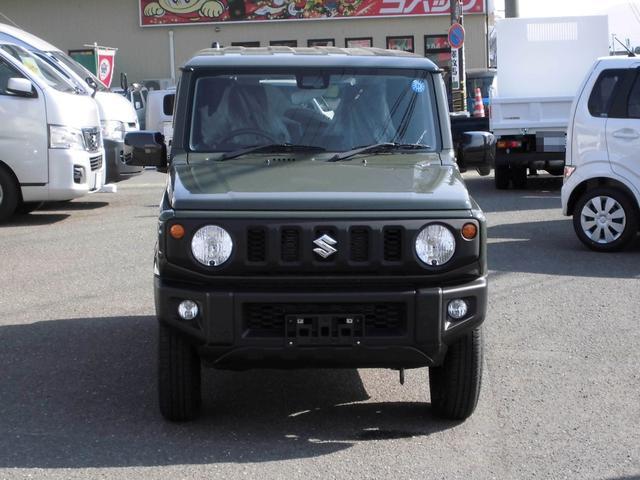 XL 4WD 登録済未使用車 Sヒーター スマートキー(8枚目)