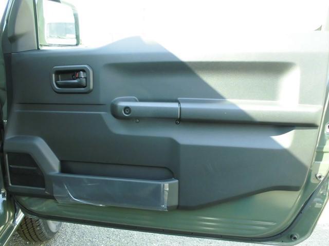 XL 4WD 登録済未使用車 Sヒーター スマートキー(12枚目)