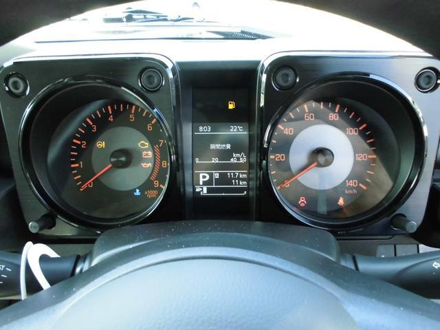 XL 4WD 登録済未使用車 Sヒーター スマートキー(14枚目)